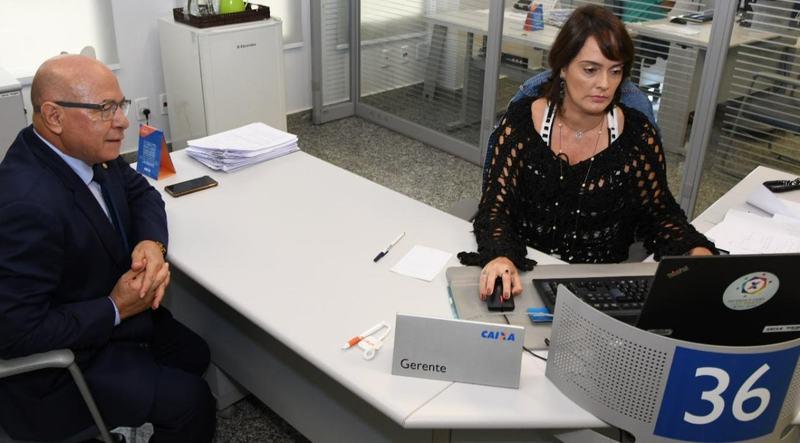Com salário de deputado, Professor Alcides quer doar R$ 300 mil por ano | Foto: Divulgação