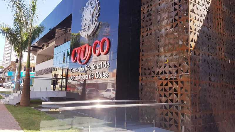 Publicado edital de concurso público do Conselho Regional de Odontologia de Goiás (CRO-GO)   Foto: Reprodução