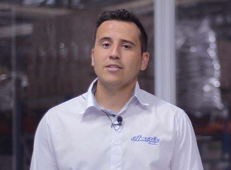 Empresário Rodolfo Amorim | Foto: Divulgação