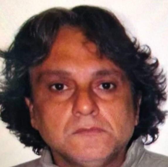 Comerciante de 48 anos é suspeito de assassinar Rafael Miguel e os pais dele | Foto: Divulgação