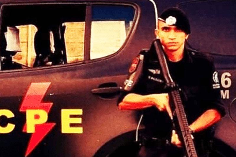 PC não descarta hipótese de que policial seja autor do homicídio do soldado Walisson | Foto: Reprodução