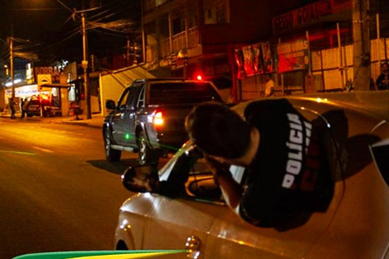 Nenhum suspeito da morte de Walisson foi apontado pela PC | Foto: Divulgação / Polícia Científica de Goiás