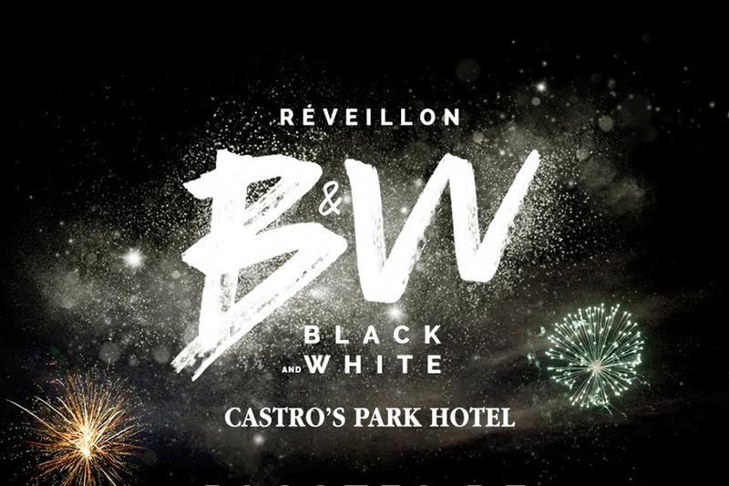 Réveillon Castro's Park Hotel 2020 | Foto: Divulgação