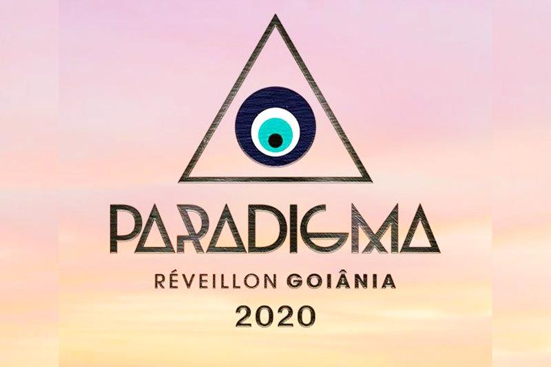Réveillon Paradigma 2020 | Foto: Divulgação