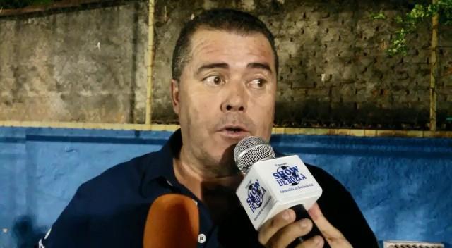 João Rodrigues Cocá Aparecidense