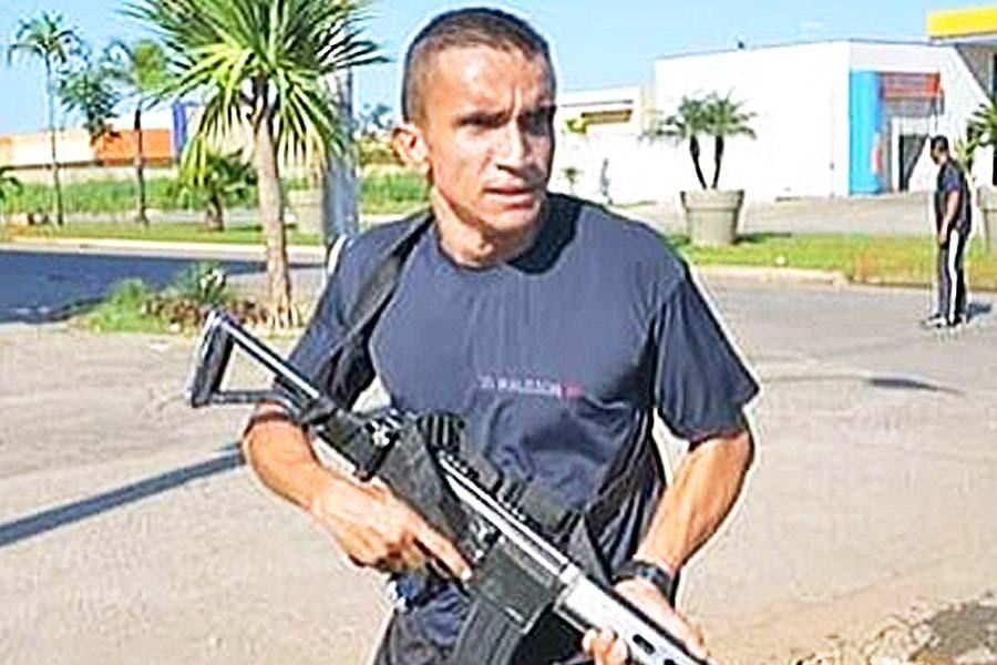 PC não encontrou irregularidades ao levantar o sigilo fiscal de Walisson   Foto: Wigor Vieira