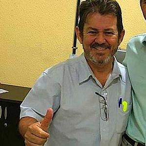 Gleison Flávio (MDB)