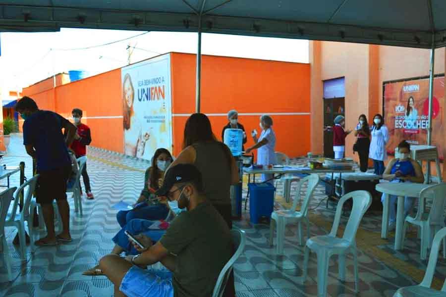 Doação de sangue | Foto: Divulgação